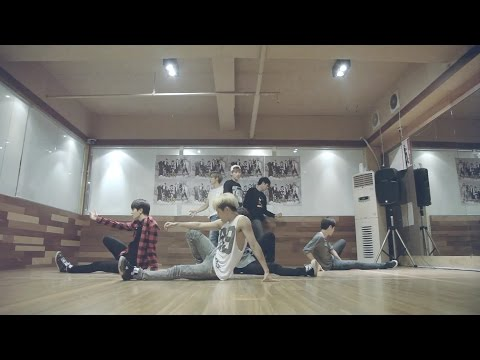 Last Romeo (Dance Practice Version)