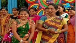 Gadasari Atta Sogasari Kodalu 2 18-09-2014 ( Sep-18) Zee Telugu TV Show, Telugu Gadasari Atta Sogasari Kodalu 2 18-September-2014 Zee Telugutv
