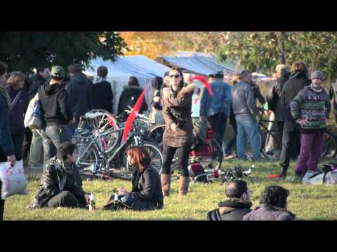 23.10 Mauerpark - Berlin
