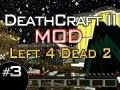 deathcraft ii -- left 4 dead 2 minecraft mod w/mitch & friends part 3 - ender dragon