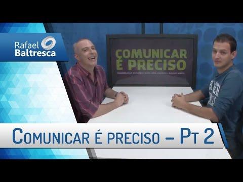 O Mágico Mundo Corporativo - Comunicar é Preciso - 2/3