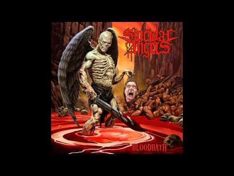 Suicidal Angels - Bloodbath (Full Album) In Full HD