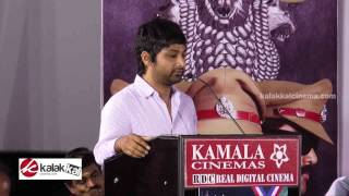 Watch En Vazhi Thani Vazhi Movie Success Meet Red Pix tv Kollywood News 31/Mar/2015 online