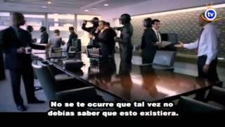 Destino oculto (The adjustment bureau) trailer subtitulado TVcanal.NET - 35mm