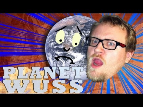 Planet Wuss