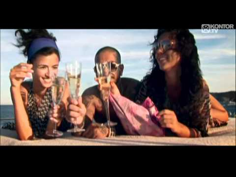 Dj Antoine vs Timati feat. Kalenna - Welcome to St. Tropez (DJ Antoine vs Mad Mark Remix)