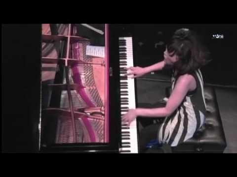 Hiromi Uehara - Viva! Vegas (LIVE)