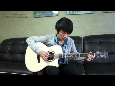 (Big Bang) Blue - Sungha Jung