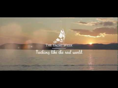 The Yacht Week - Flashback Teaser 2012