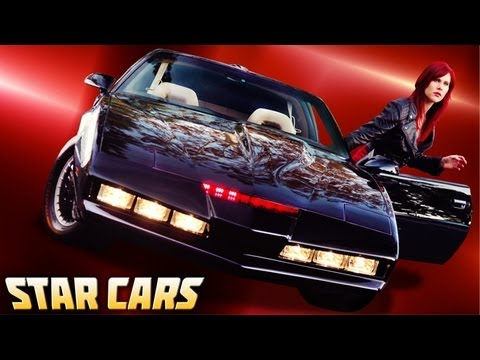 STAR CARS Ep 9- Knight Rider 30th Anniversary