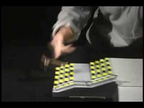 Tech Deck Tips N Tricks : Flips (tutoia #5)