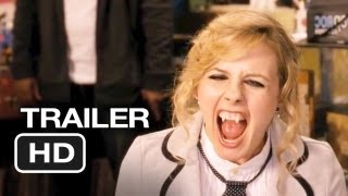 Vamps Official Trailer (2012) - Alicia Silverstone Movie HD