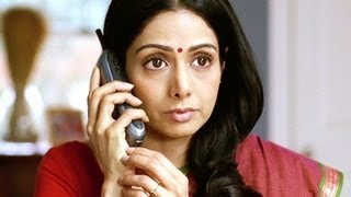 English Vinglish (Exclusive Theatrical Trailer)   Sridevi