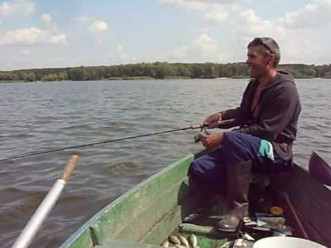 рыбалка прогноз клева оскол