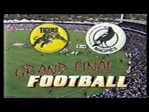 1990 Grand Final Port v Glenelg