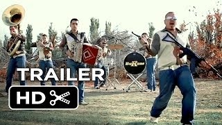 Narco Cultura Official Trailer (2013) - Documentary HD