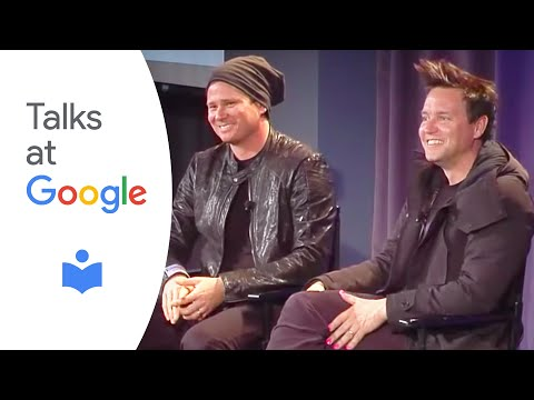 Mark Hoppus & Tom DeLonge in Conversation with Google