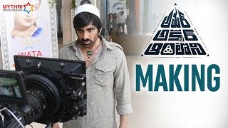 Amar Akbar Anthony Making
