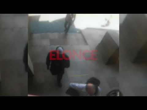 Video del asalto a la sala de juegos: el momento en que ingresan los delincuentes