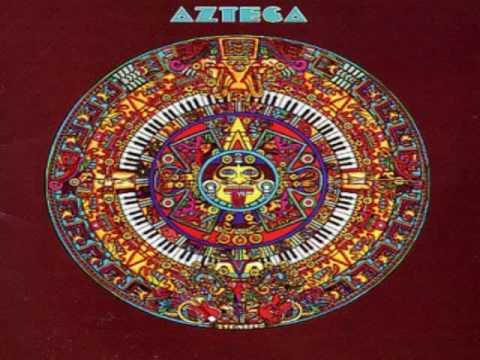 Azteca (Coke Escovedo And Co) - Ah Ah