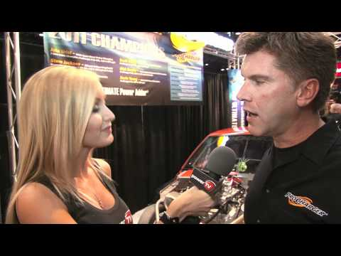ProCharger recognizes their 2011 Champions at PRI 2011