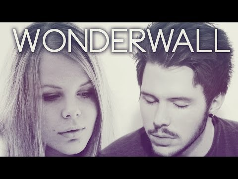 Natalie Lungley - Wonderwall (Oasis/Ryan Adams Cover) Live Acoustic Session HQ