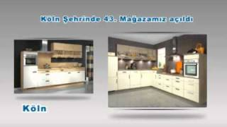 safak küchen - köln - youtube - Safak Küche Offenbach