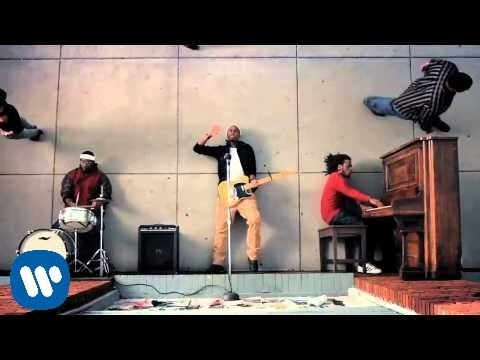 B.o.B - Don-t Let Me Fall [Official Music Video]