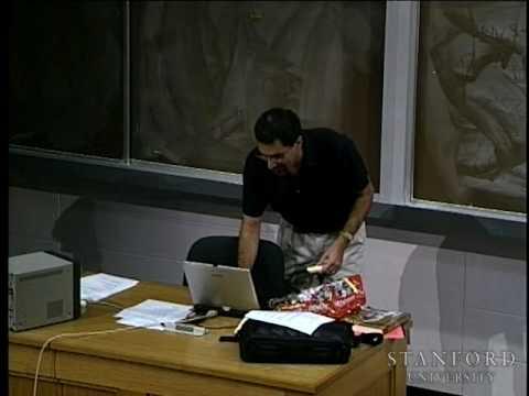 Lecture 1 | Programming Methodology (Stanford)