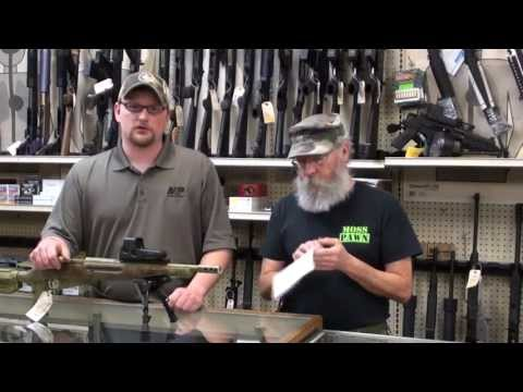 Gun Gripes Episode 60: Range Ninjas