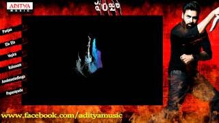 Panjaa Movie All Songs JukeBox With Lyrics