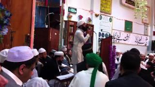 Muhammad Sajid Qadri (2) Hanfia Masjid 20012 Bradford
