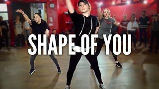 ED SHEERAN - Shape Of You  Kyle Hanagami Choreography