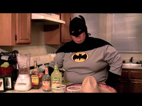 How To, Batman! - How to Make a Margarita