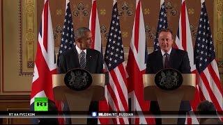 Результаты британского референдума могут ударить по США