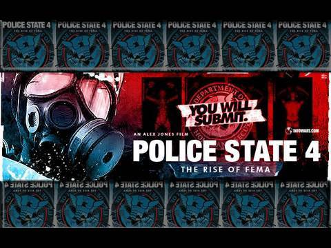 Police State 4: The Rise of FEMA (2010)