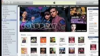Tutorial - Como poder crear una cuenta de iTunes Store totalmente gratis [ Sin tarjeta de credito ]