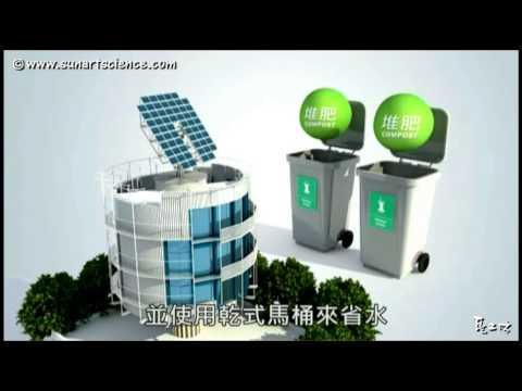 11_光電城市_太陽能屋發電