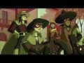 Фрагмент с начала видео - Мир снов l Скуби-Ду: Мистическая корпорация l Cartoon Network