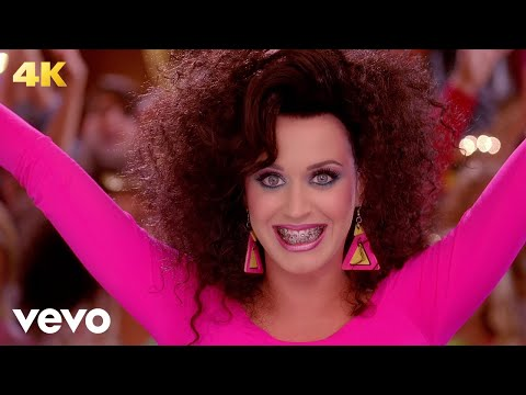 Katy Perry - Last Friday Night (T.G.I.F.)