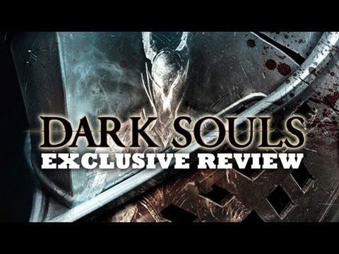 Dark Souls Exclusive Review