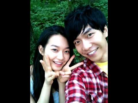 Sha LaL La - SHin Min Ah [My Girlfriend is a Gumiho OST] ROMANIZATION