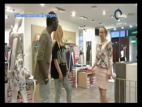Khalik Fashion - Tunisna TV - 20/05/2012