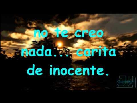 ►02 Banda Los Recoditos Carita De Inocente Letra [Sueño XXX 2014] Estudio HD