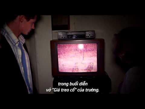 Giá Treo Tử Thần - The Gallows (17.07.2015)