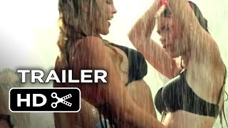 Welcome To Yesterday Official Trailer (2014) - Sci-Fi Movie HD