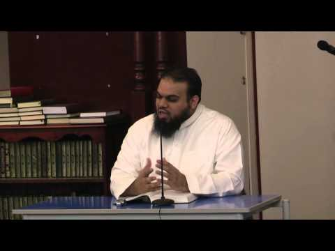 The Book of Hajj - Dr Ahsan Hanif - Episode 2