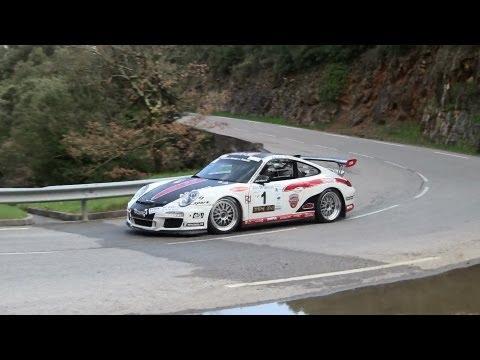 Rallye Grasse Fleurs & Parfums 2013 es 01 Les 3 Ponts