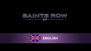 Saints Row IV - Hail to the Chief #1: Saints Force One