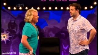 Jason Manford & Keith Lemon Kiss! - Celebrity Juice view on youtube.com tube online.
